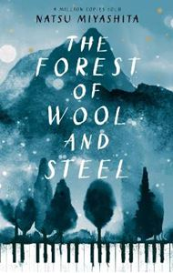 Picture of Forest of Wool and Steel