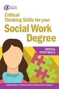 Picture of Critical Thinking Skills for your Social Work Degree