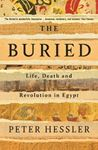 Picture of Buried: Life, Death and Revolution in Egypt
