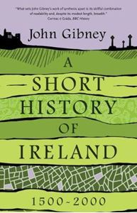 Picture of Short History of Ireland, 1500-2000