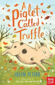 Picture of Piglet Called Truffle