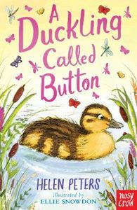 Picture of Duckling Called Button