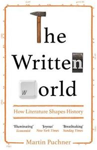 Picture of Written World: How Literature Shaped History