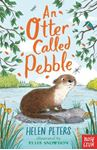 Picture of Otter Called Pebble