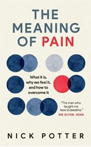 Picture of Meaning of Pain: What it is, why we feel it, and how to overcome it