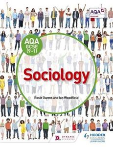 Picture of AQA GCSE (9-1) Sociology