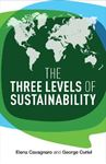 Picture of Three Levels of Sustainability