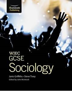 Picture of WJEC GCSE Sociology Student Book