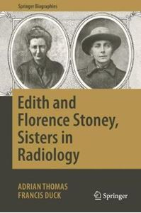 Picture of Edith and Florence Stoney, Sisters in Radiology