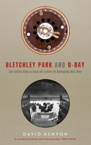 Picture of Bletchley Park and D-Day