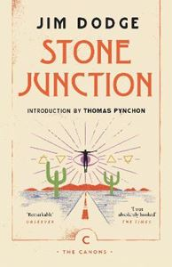 Picture of Stone Junction: An Alchemical Pot-Boiler