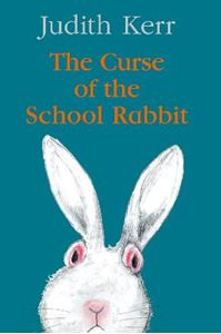 Picture of Curse of the School Rabbit