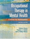 Picture of Occupational Therapy in Mental Health: A Vision for Participation 2ed