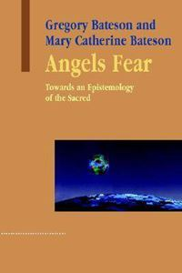 Picture of Angels Fear: Towards an Epistemology of the Sacred