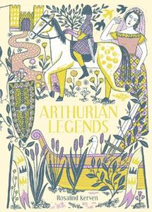 Picture of Arthurian Legends