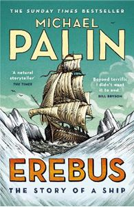 Picture of Erebus: The Story of a Ship