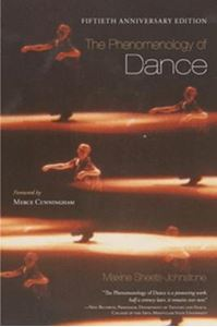 Picture of Phenomenology of Dance