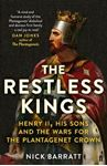 Picture of Restless Kings: Henry II, His Sons and the Wars for the Plantagenet Crown