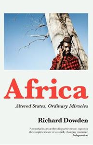 Picture of Africa: Altered States, Ordinary Miracles