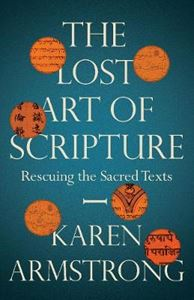 Picture of Lost Art of Scripture