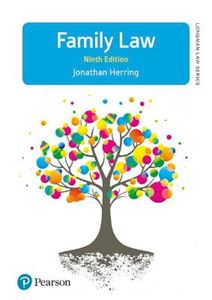 Picture of Family Law 9ed