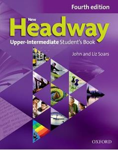 Picture of New Headway: Upper-Intermediate: Student's Book 4ed
