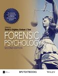 Picture of Forensic Psychology