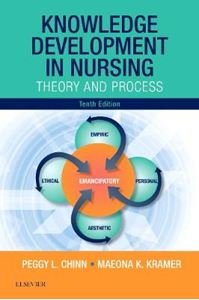 Picture of Integrated Theory & Knowledge Development in Nursing 10ed