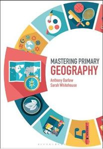 Picture of Mastering Primary Geography