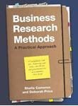 Picture of Business Research Methods: A Practical Approach