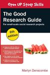 Picture of Good Research Guide: For Small-Scale Social Research Projects 6ed