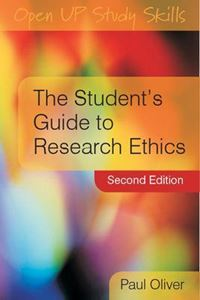 Picture of Student's Guide to Research Ethics 2ed