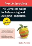 Picture of Complete Guide to Referencing and Avoiding Plagiarism 3ed