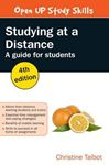 Picture of Studying at a Distance: A guide for students 4ed