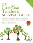 Picture of First-Year Teacher's Survival Guide: Ready-to-Use Strategies, Tools & Activities for Meeting the Challenges of Each School Day