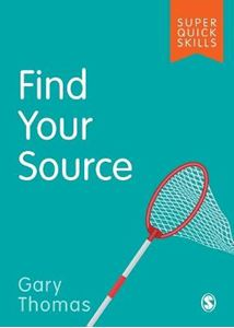 Picture of Find Your Source