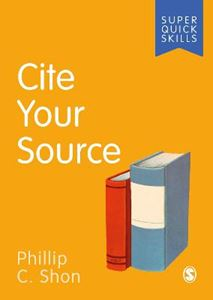 Picture of Cite Your Source