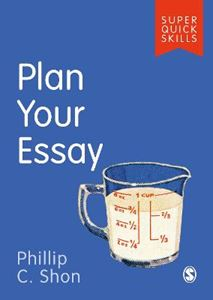 Picture of Plan Your Essay