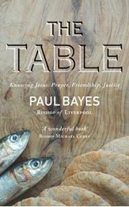 Picture of Table: Knowing Jesus: Prayer, Friendship, Justice