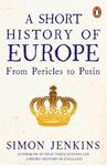 Picture of Short History of Europe: From Pericles to Putin