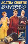 Picture of Murder of Roger Ackroyd (Detective Club Crime Classics) 90th Anniversary edition HB