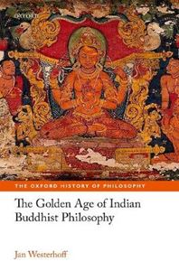 Picture of Golden Age of Indian Buddhist Philosophy
