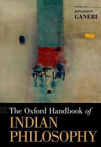 Picture of Oxford Handbook of Indian Philosophy