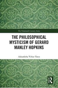 Picture of Philosophical Mysticism of Gerard Manley Hopkins