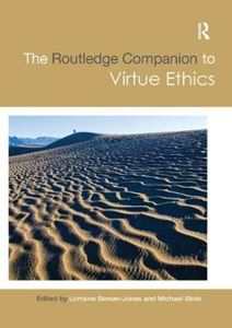 Picture of Routledge Companion to Virtue Ethics