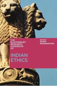 Picture of Bloomsbury Research Handbook of Indian Ethics