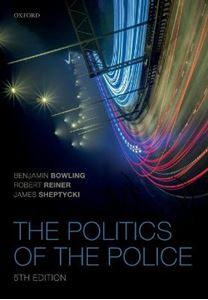 Picture of Politics of the Police 5ed