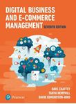 Picture of Digital Business and E-Commerce Management 7ed