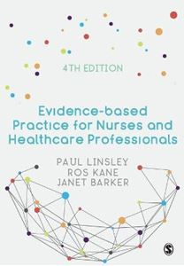 Picture of Evidence-based Practice for Nurses and Healthcare Professionals 4ed