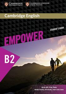 Picture of Cambridge English Empower Upper Intermediate Student's Book